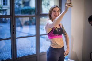 Melissa Zino - Wellness Influencer & Fitness Blogger Lifestyle