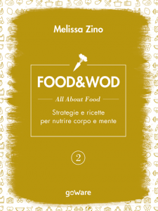Melissa Zino - Wellness Influencer & Fitness Blogger Archivio Food