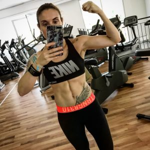 Melissa Zino - Wellness Influencer & Fitness Blogger Fitness Lifestyle