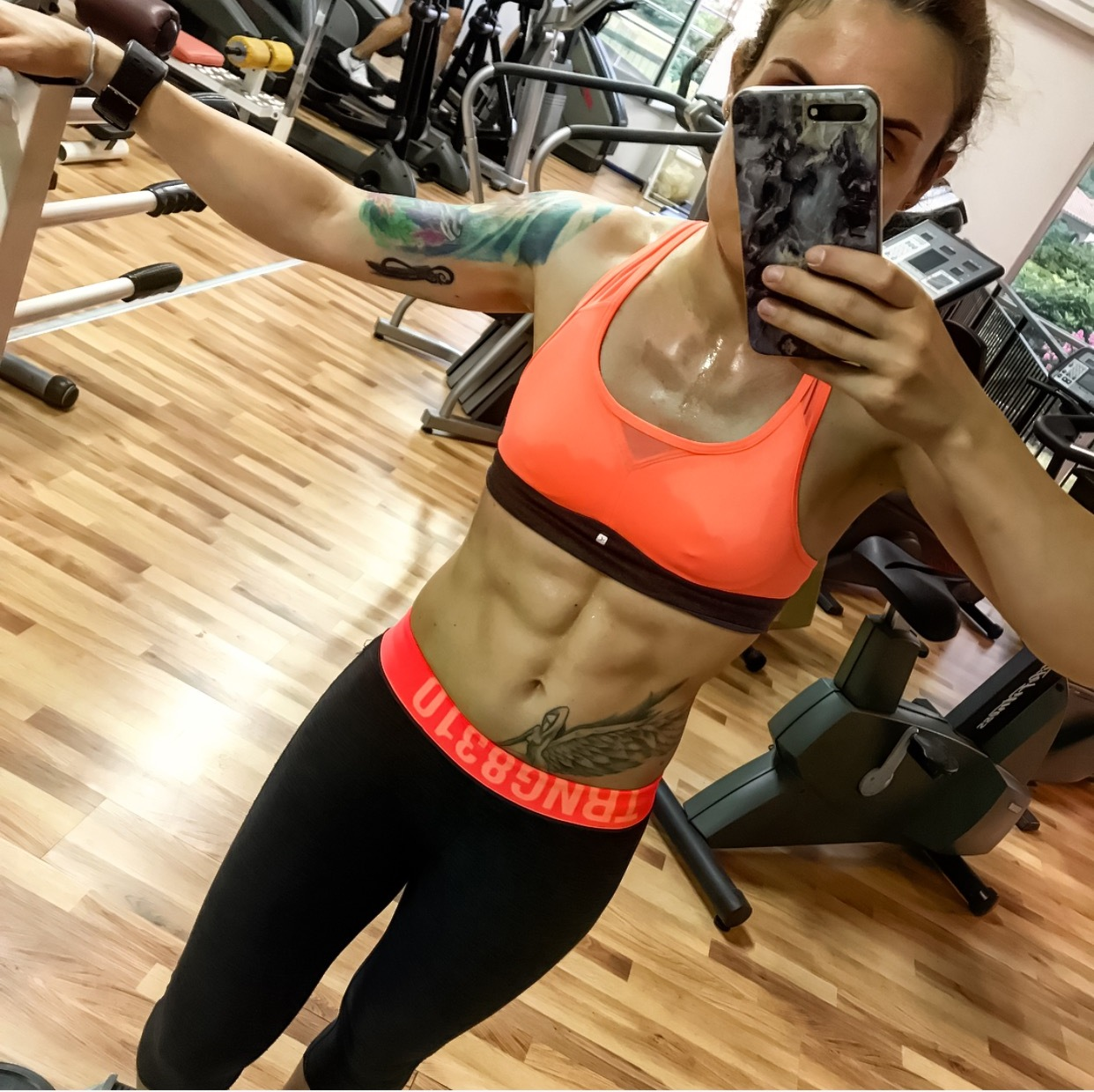 Melissa Zino - Wellness Influencer & Fitness Blogger Archivio Fitness Lifestyle