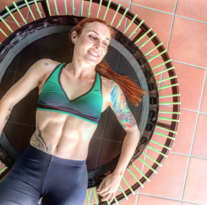 Melissa Zino - Wellness Influencer & Fitness Blogger Archivio Fitness