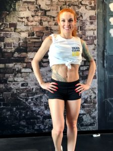 Melissa Zino - Wellness Influencer & Fitness Blogger Fitness Wellness